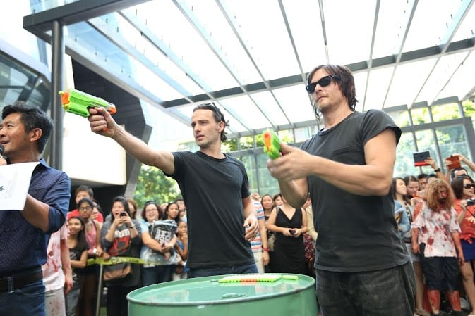 The Walking Dead Live Singapore (photo credit to FOX Movies Premium) (18)