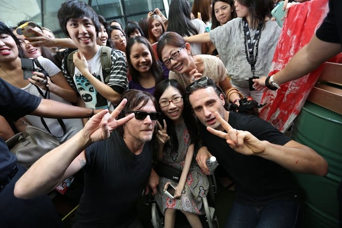 The Walking Dead Live Singapore (photo credit to FOX Movies Premium) (8)