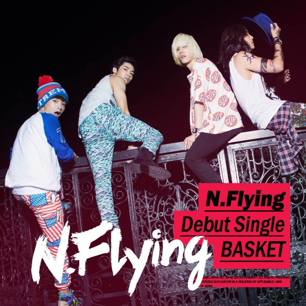 N.Flyiing
