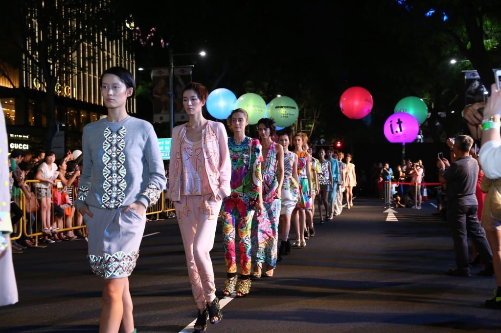 FSO2014- Orchard Fashion Runway 20