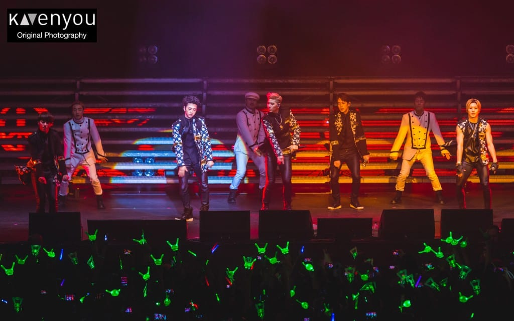 BAP LOE Paris Attack