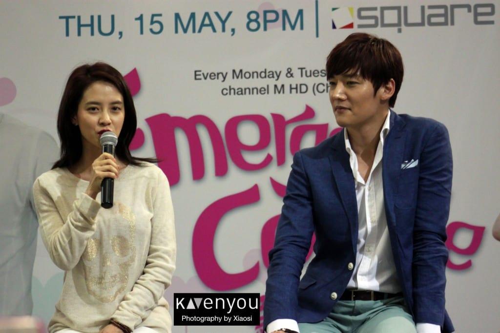 Song ji hyo choi jin hyuk dating games