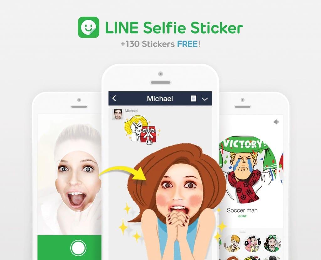 LINE_SelfieSticker