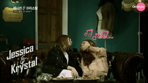 Channel M presents Jessica of Girls Generation and Krystal of f(x) in a one-of-a-kind reality lifestyle programme!