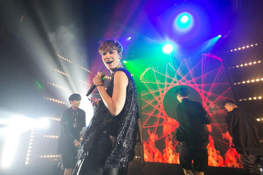 MTV Sessions B.A.P Pic 2 (Credit - MTV Asia & Aloysius Lim)