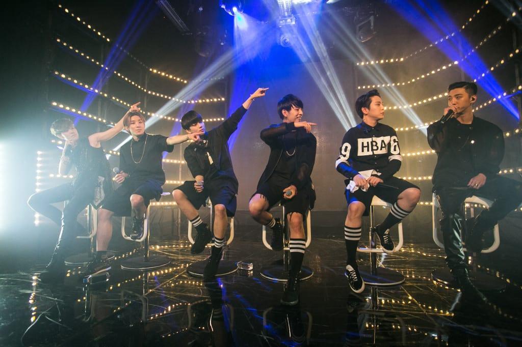 MTV Sessions B.A.P Pic 9 (Credit - MTV Asia & Aloysius Lim)
