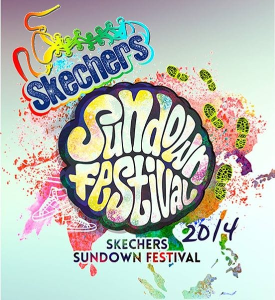 skechers sundown festival 2014