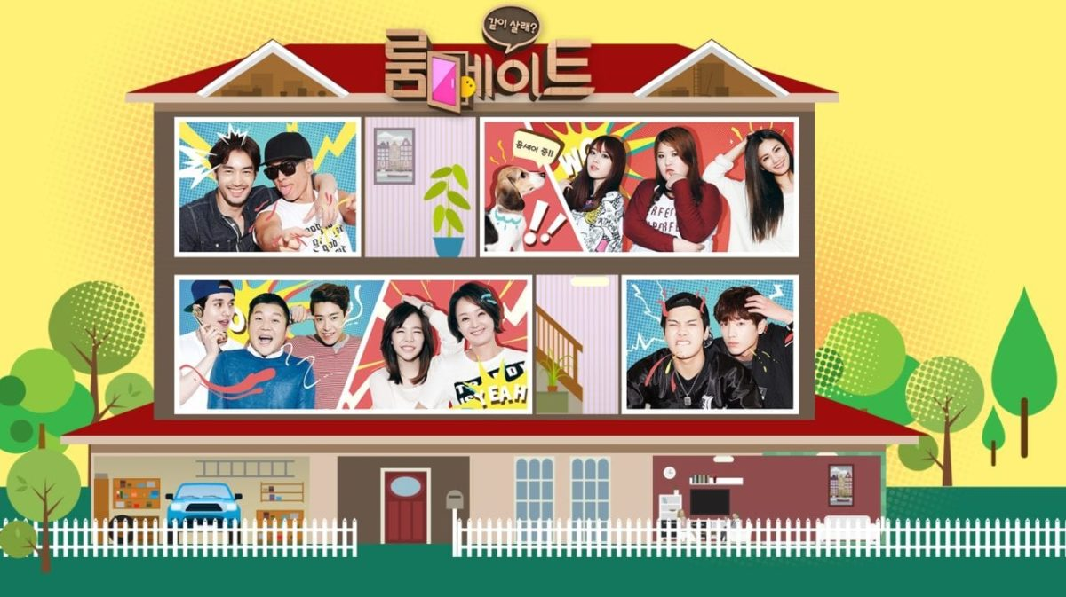 Roommate Season 2 premieres 28 October, 11.45pm on ONE
