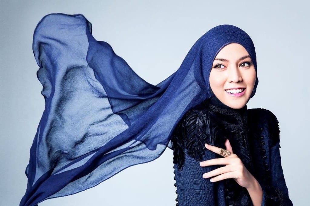 Shila Amzah-Malaysia