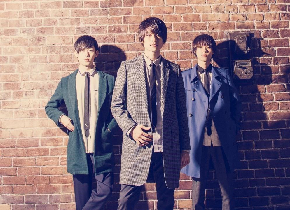 WEAVER Japanese piano rock band