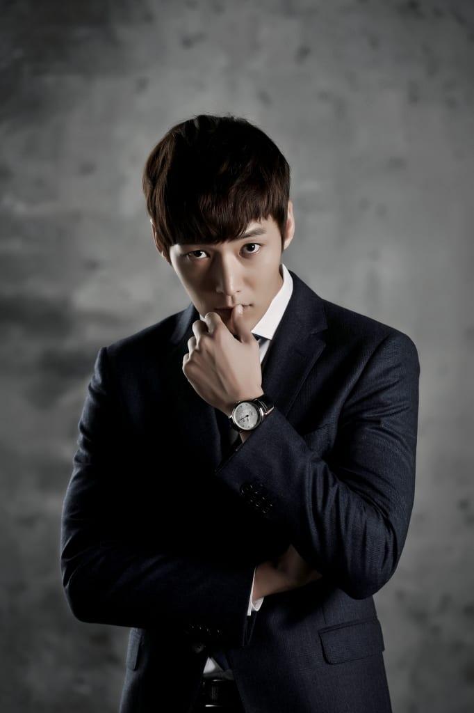 Choi Jin Hyuk Pride&Prejudice