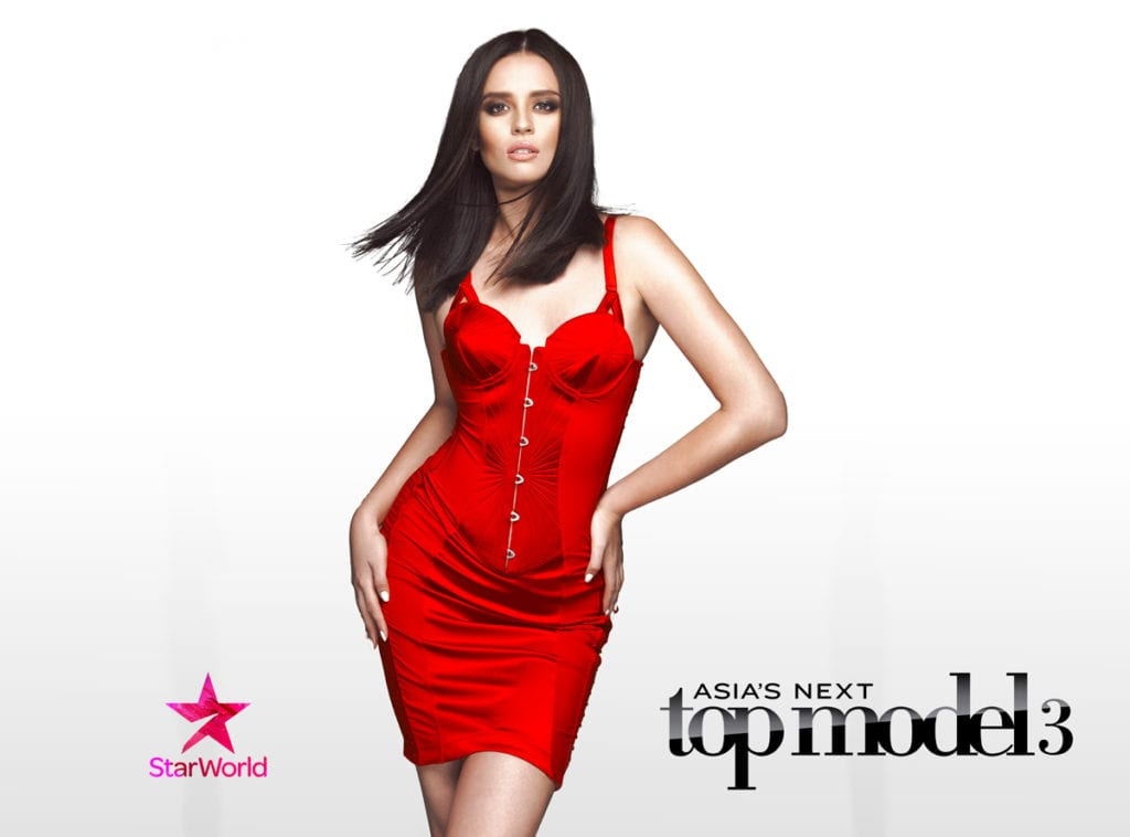 Asias Next top Model Cycle 3 | TV | PinoyExchange