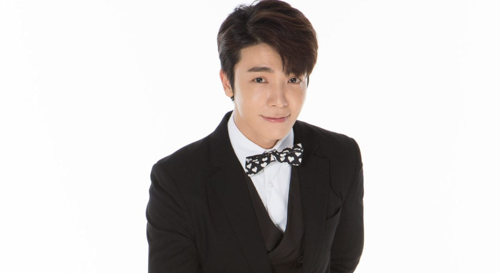 Super Junior Ms Guest House - Dong Hae - Cast