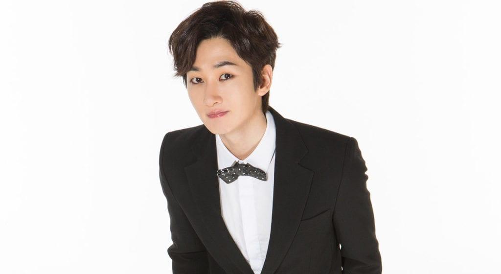 Super Junior Ms Guest House - Eun Hyuk - Cast