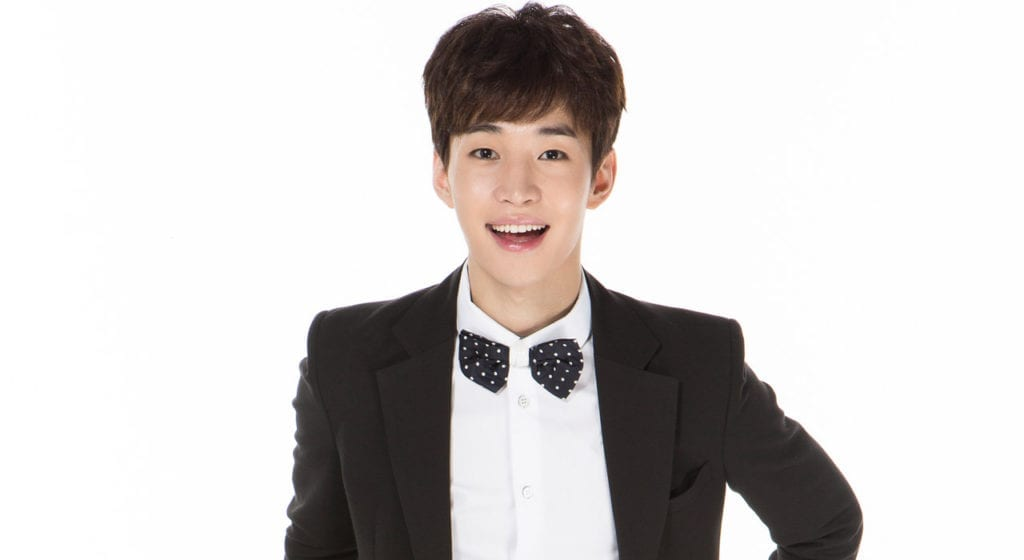 Super Junior Ms Guest House - Henry - Cast