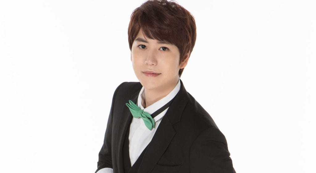 Super Junior Ms Guest House - Kyu Hyun - Cast