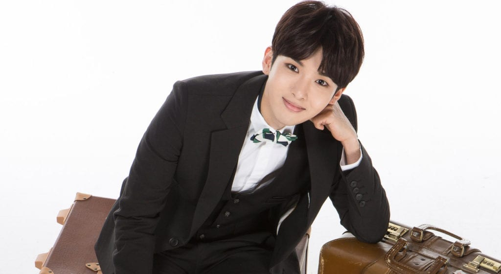 Super Junior Ms Guest House - Ryeo Wook - Cast
