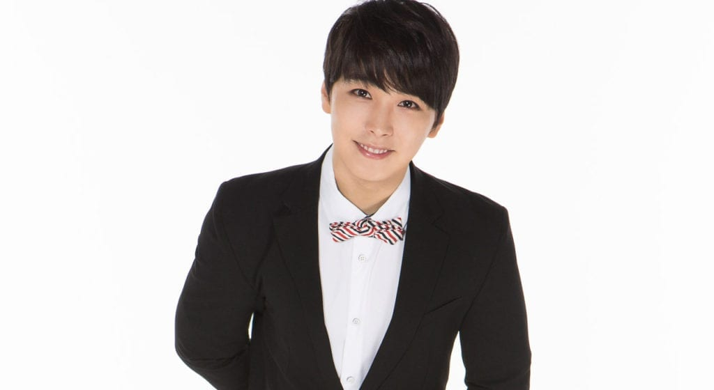 Super Junior Ms Guest House - Sung Min - Cast