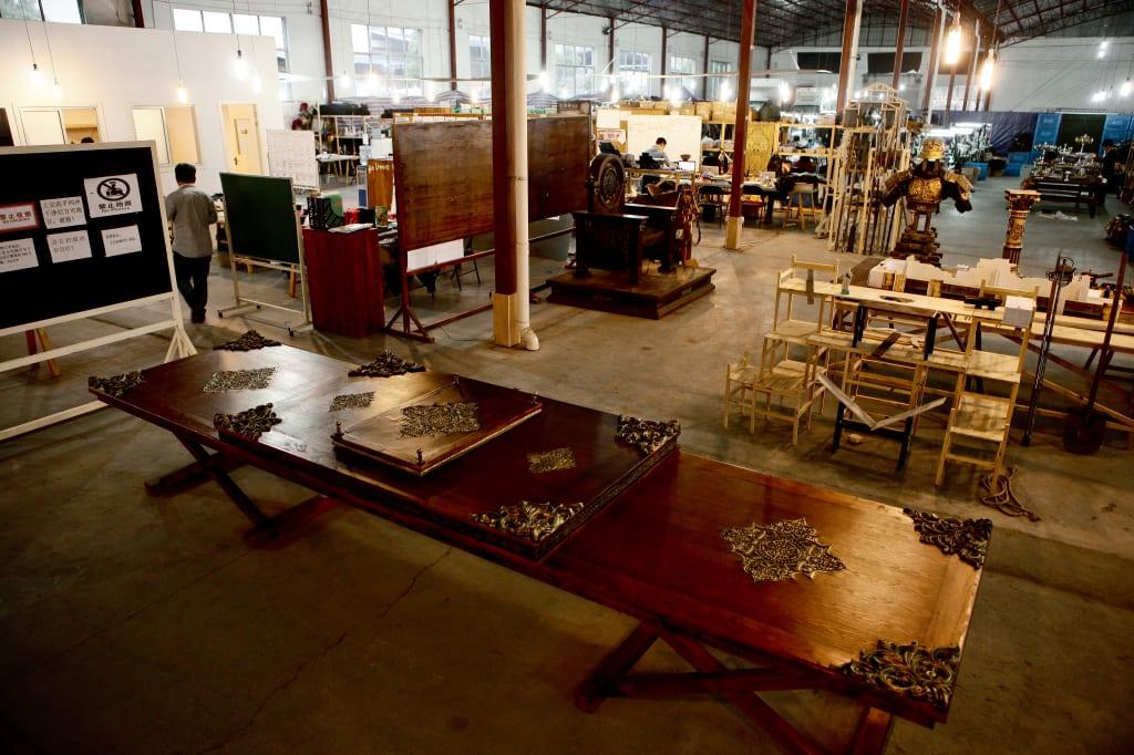ímDragon BladeínProp warehouse