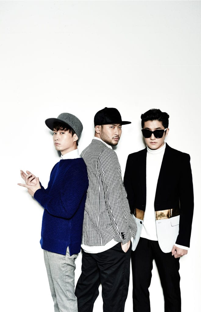 Korea's Legendary Hip-Hop Group EPIK HIGH to Ignite the Stage with their 1st Hong Kong Concert