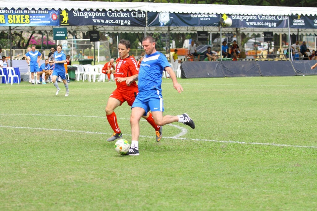 SCC Soccer Sixes Match Day 1_Image 2