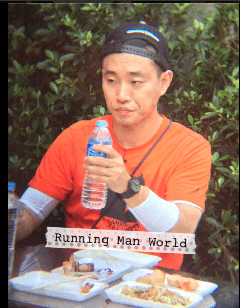 [Paparazzi Monday] Running man venturing overseas (Hong Kong and Thailand) for Lunar New Year special