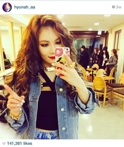 HyunA_Simpsons3