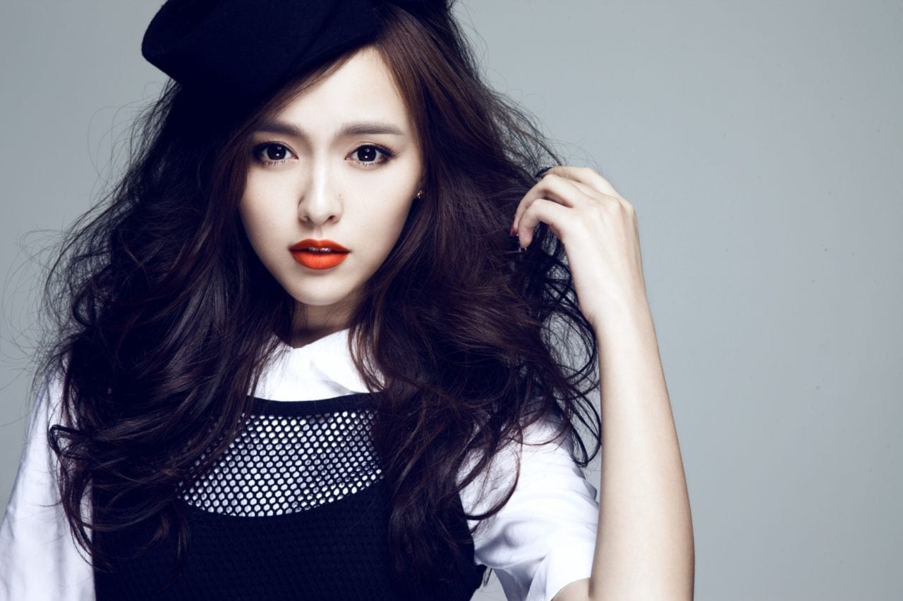 Image result for tiffany tang 2016