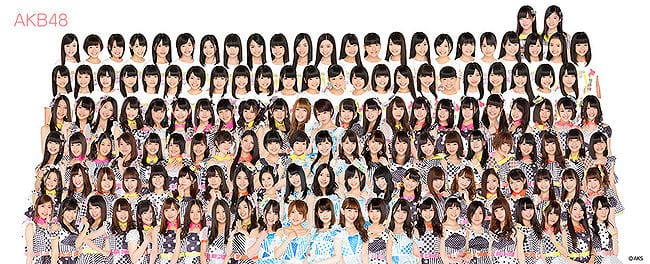 AKB48-2014