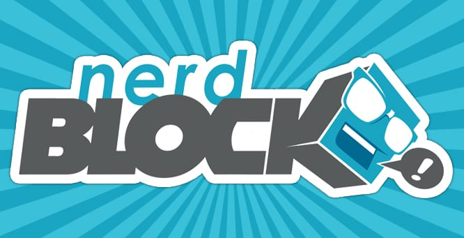 [Techie Tuesday] Nerdgasm: What is Nerd Block?