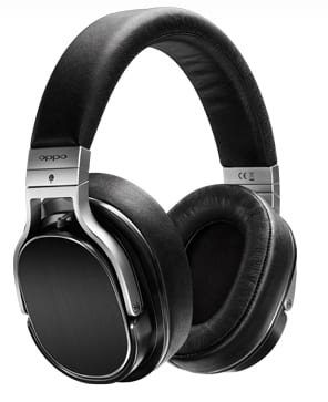 OPPO pampers audiophiles with stylish and functional PM-3 Planar Magnetic Headphones and HA-2 Headphone Amplifier