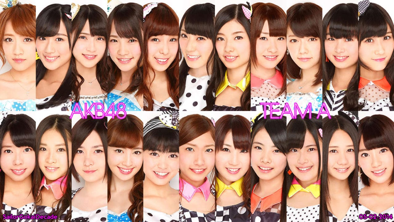 Paparazzi Corner] The lesser known facts about AKB48 Team A