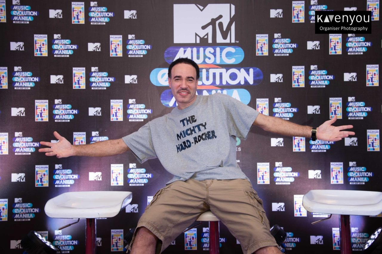 DJ Cash Money at MTV Music Evolution 2015 Press Briefing on 17 May Pic 1 (Credit - MTV Asia  Kristian Dowling)