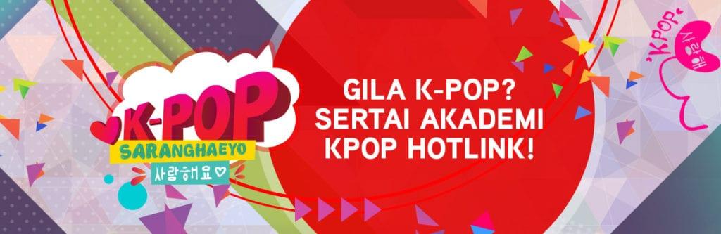 KPOP academy