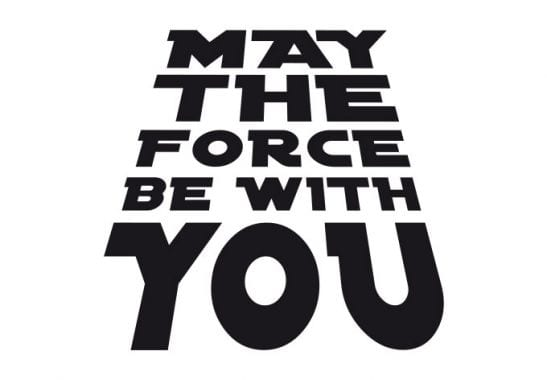 Wandtattoo-May-the-force-be-with-you-einzel-web