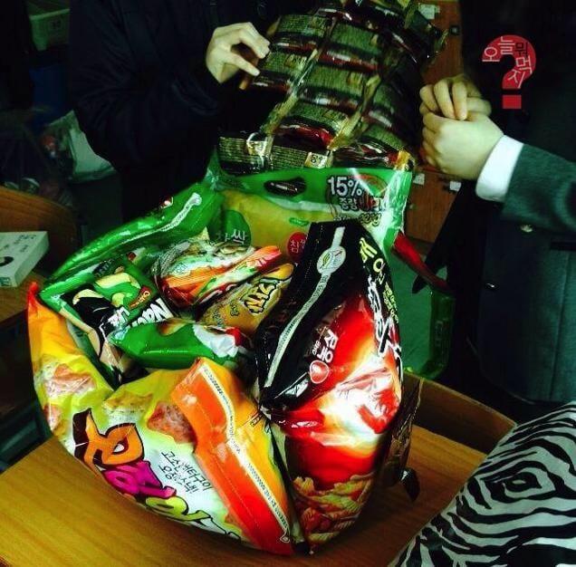 korea-food-packs-diy
