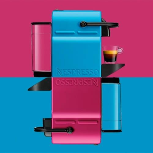 nespresso innisia new colors