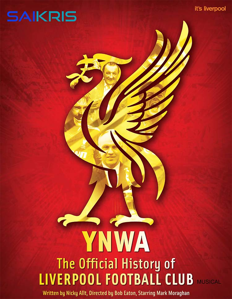 The Official Story of Liverpool Football Club Musical