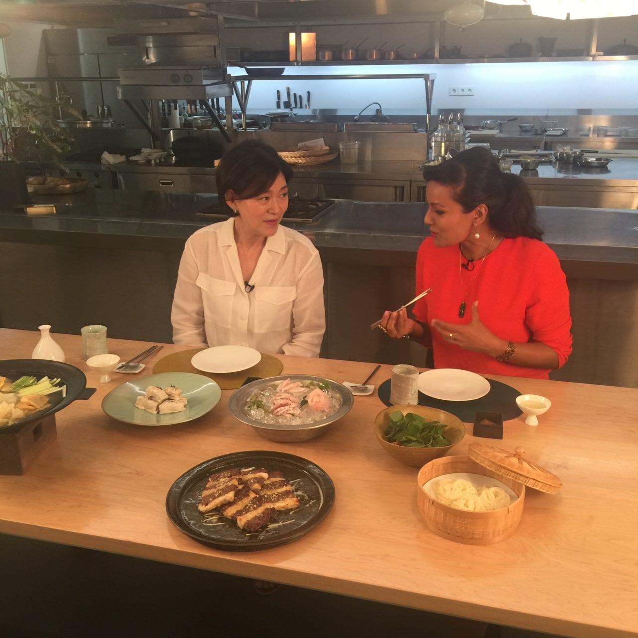CNN Talk Asia_Korean Food Special_2