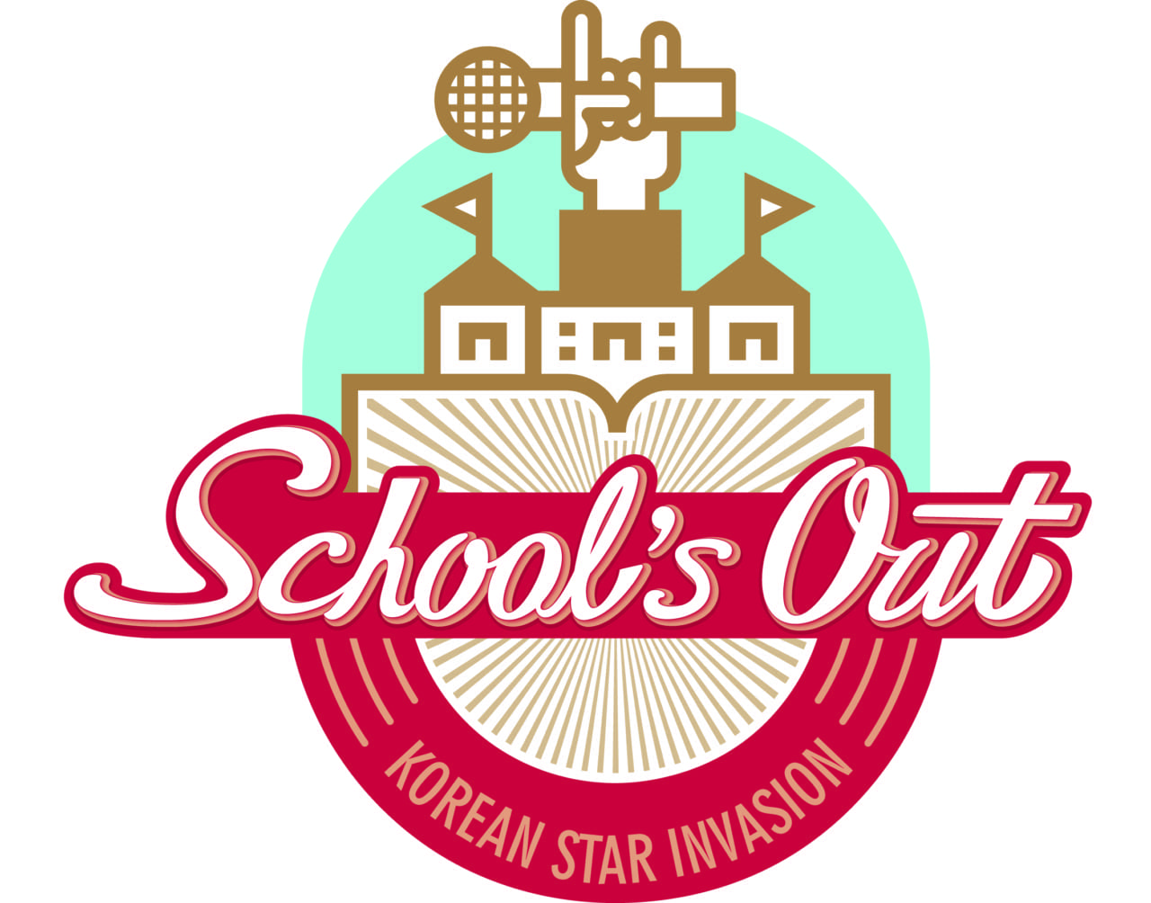 School's OUT - a unique artist reality programme produced by channel M (Photo Credit: channel M)
