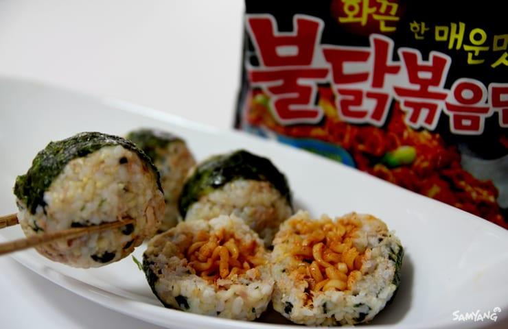 buldak-rice-rolls