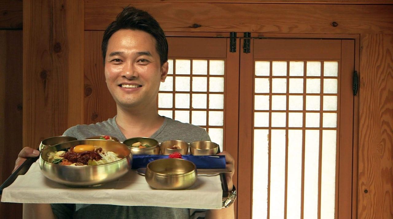 Korean chef Edward Kwon on CNN Culinary Journeys_2