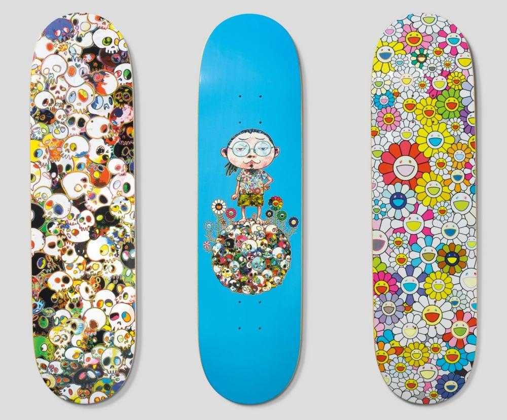 murakami-skate-decks-1