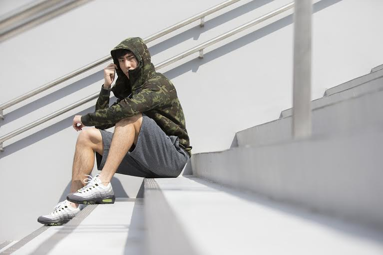 801431ca8c The Legend of Future Past: Nike Air Max 95 OG | KAvenyou.com