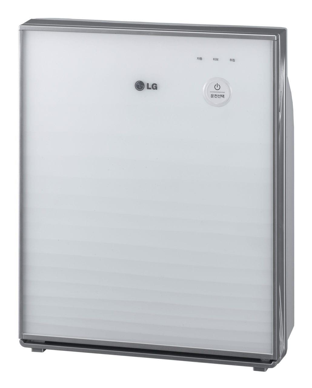 LG Air Purifier S209WC