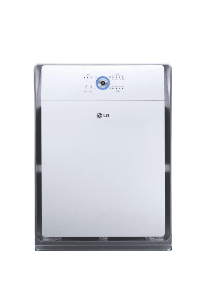 LG Air Purifier R459WN