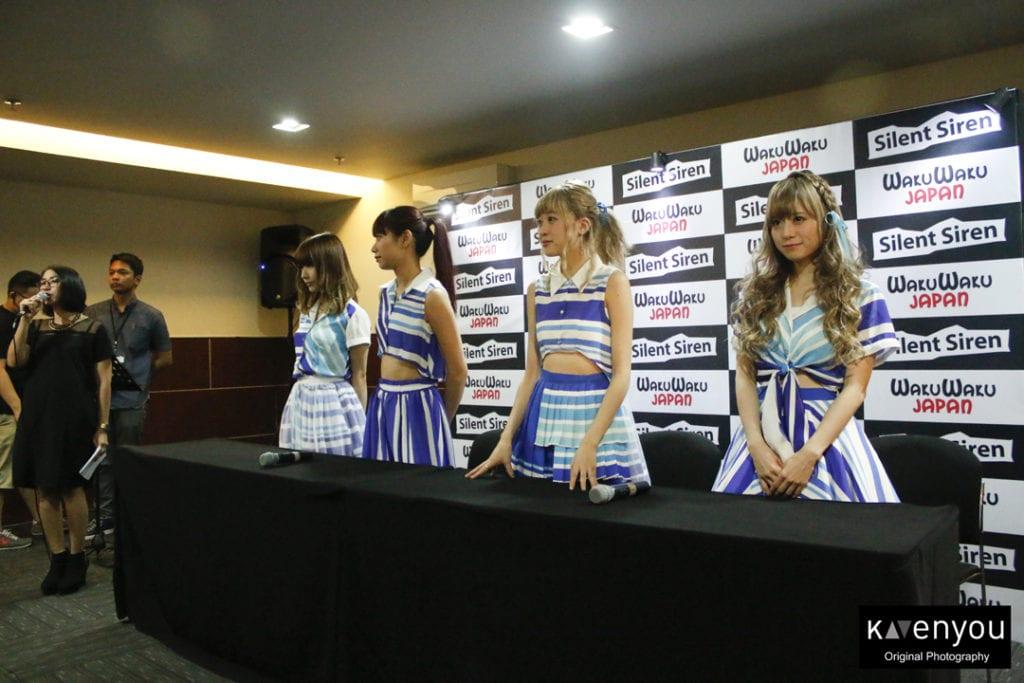 Photo 1 - Press Con