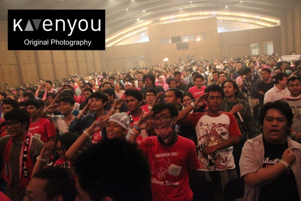 Photo 2 - Indonesia Raya