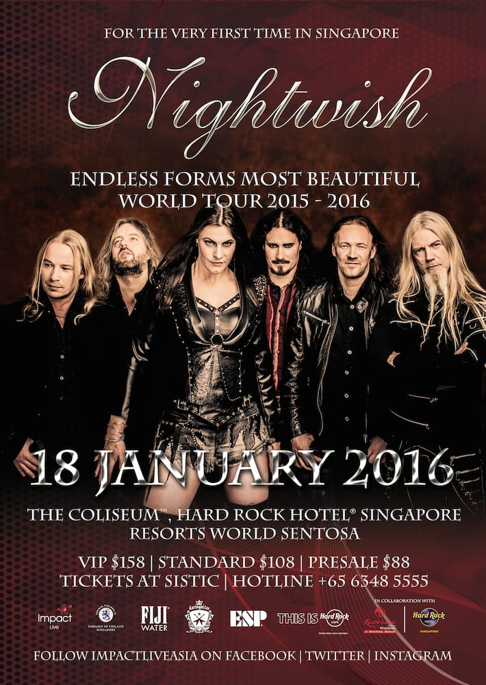 Nightwish Poster 01 web