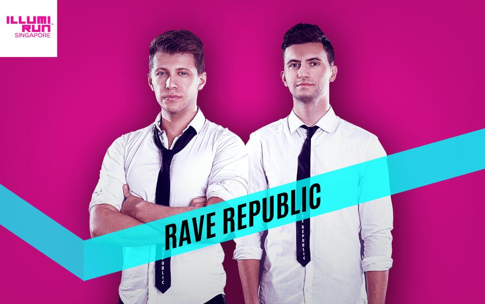 rave republic